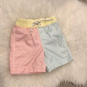 Baby gap swim trunks 2t EUC